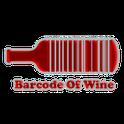 Barcode Of Wine