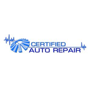 Certified Auto Repair auto body repair manuals