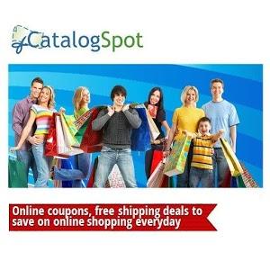 CatalogSpot Coupons Deals