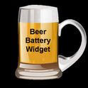 Beer Battery Widget