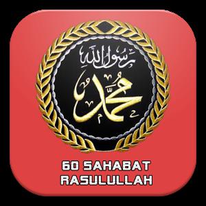 Biografi 60 Sahabat Rasulullah biografi