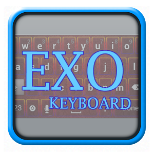 Exo Keyboard keyboard