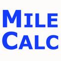 MileCalc Mileage Calculator calculator mileage total