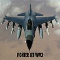 FIGHTER JET WW3 fighter