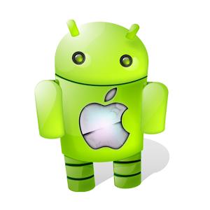 iLauncher 7 Fake iPhone Theme