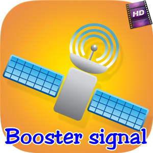 Booster signal Howto