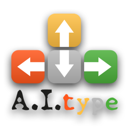 A.I.type Keyboard Plus