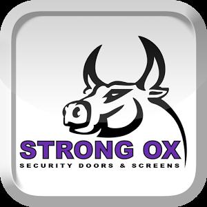 StrongOxSecurityDoors&Screens