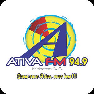 Ativa FM 94.9