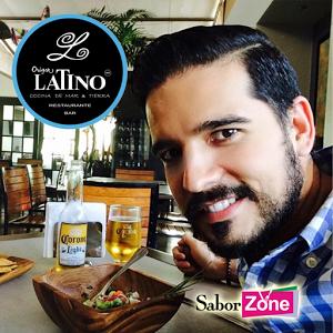 Restaurante Orígen Latino
