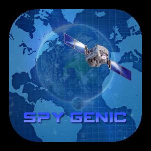 Spy Genie free mobi genie