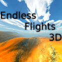 Endless Flights 3D jet2 flights