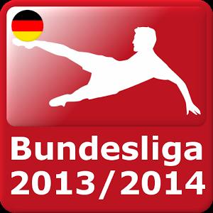 Bundesliga Quiz 2014
