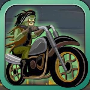Zombie Rider II HD