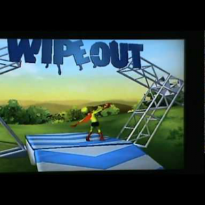 Wipeout Tips play watchmaker wipeout