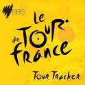 SBS Tour de France Tracker