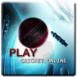 Play Cricket Online play free pacman online
