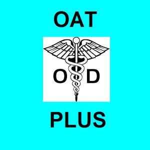 OAT Flashcards Plus flashcards