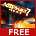 Asphalt 7: Heat FREE