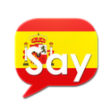 Say Spanish (Learn&Speak)