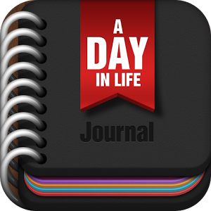 A Day In Life - Journal Diary