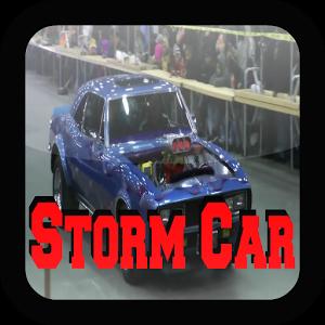Storm Car