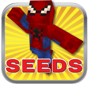 Seeds for Minecraft PE phone seeds survival