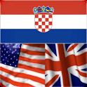Dictionary Croatian English