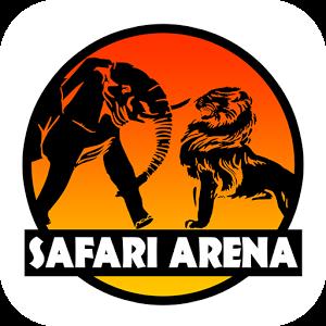 Safari Arena: Animal Fighter
