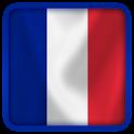 France Flag Live Wallpaper