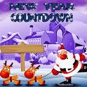 Santa new year Wallpaper pro