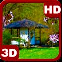 Zen Garden House Sakura HD