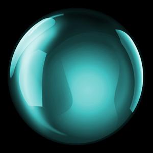 Ball Bounce Live Wallpaper