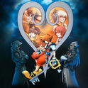Kingdom Hearts Wallpapers