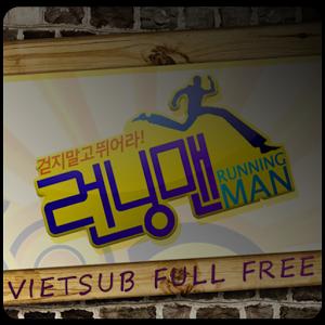 Running Man Vietsub Full Free