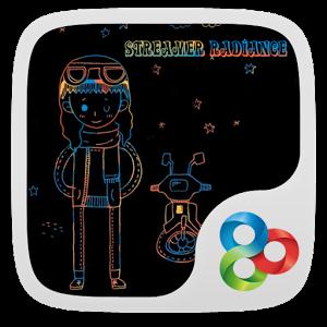 Streamer Radiance Go Launcher