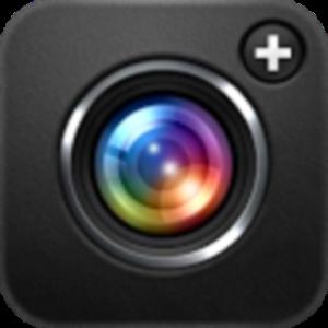 Camera+ : Photo Editor
