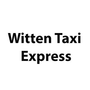 WITTEN Taxi EXPRESS