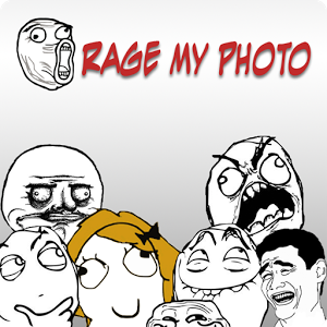 Rage my photO photo photos rage