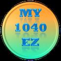 My 1040EZ Federal Tax