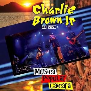 Charlie Brown Jr. brown online