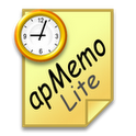 apMemo Lite - Graphic Notepad