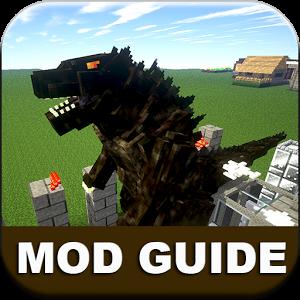 Guide For Godzilla Mod