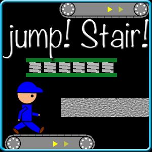 Jump Stair