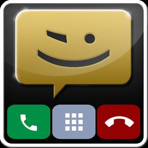 Fake Call & Fake SMS Free barbara eden fake