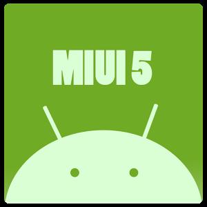 MIUI 5 HD Theme