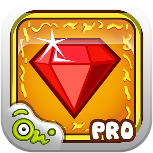 Jewels Hunt Pro -Match 3 Quest