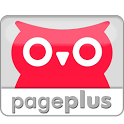 Page Plus page