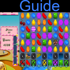 Candy Crush Play Guide