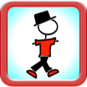 Stickman Dress Up Fashion Free